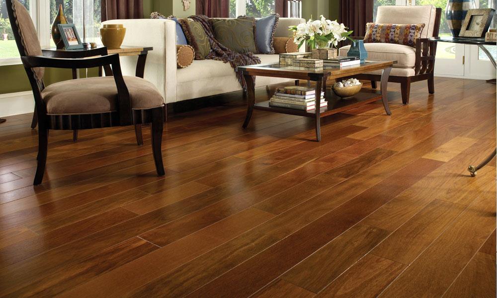 Laminate Wood Floors The